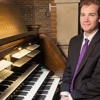 Organist Ken Cowan plays Reger's Hallelujah Gott zu loben at a Catholic parish in Brooklyn