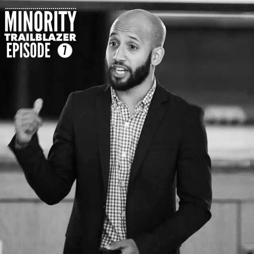 Ep 7: How to Succeed in Social Entreprenuership and Paid Public Speaking with EJ Carrion