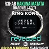 Hakuna Matata Vs. King Kong Vs. Under Control (Hardwell Mashup) [Josef Remake] (FREE DOWNLOAD)