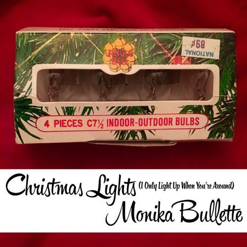 Christmas Lights - Monika Bullette DEMO
