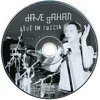 Dave Gahan Black And Blue Again Album Cover