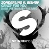 Zonderling ft. Bishøp - Crazy For You (Instrumental Mix) [Dani Remake] | FREE DOWNLOAD | *NCS*
