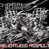Mongrelblood - Wrought Iron Murderer
