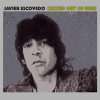 Javier Escovedo - Drivin'  Around