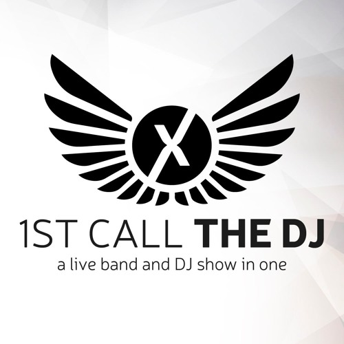 1St Call the DJ live in the studio (mellow snap shots)