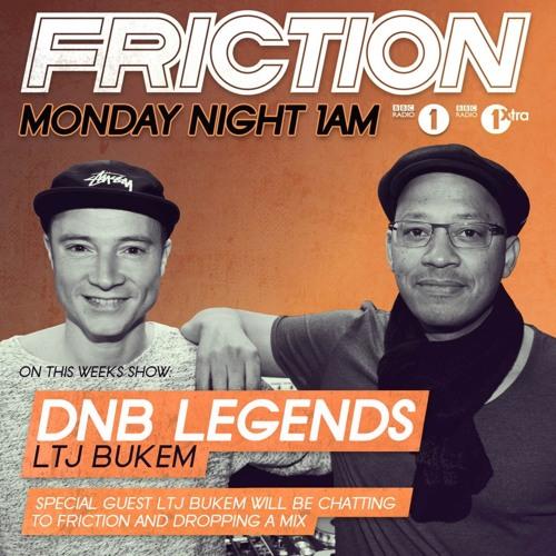 BBC Mix For Friction Nov 2015