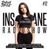 Insane Radioshow #12 By Dana Jasmine Portada del disco