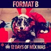 12 Days of Mix Mas: Day Seven - Format B