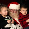 Jovial male with large belly? Here's how much you can earn as Father Christmas…