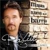 Rabito - Sinceridad Portada del disco