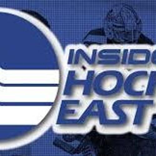 Inside Hockey East - December 17, 2015