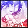 Silva Hound ft. Odyssey Eurobeat - Come Alive (Lavender Harmony Remix)