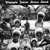 Junior Olympia Brass Band: Origin