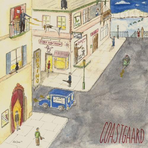 """Coastgaard """"A Well Adjusted Man"""""""
