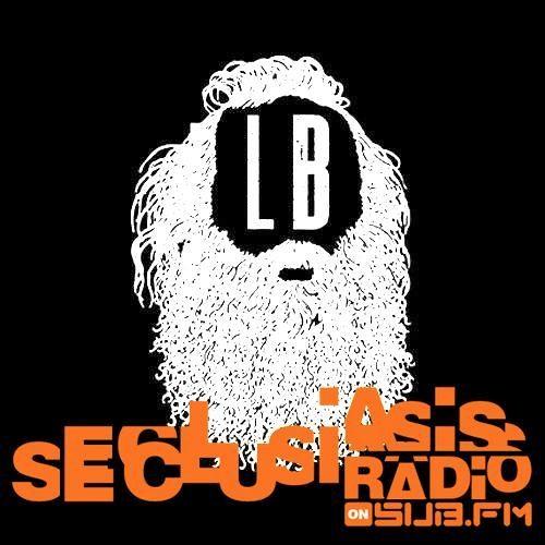 Stabber, Sine One, Ezekiel Rhodes, Dev79 - Seclusiasis Radio Dec 7 2015