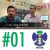 CHAG CAST #01 - Google para empresas