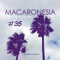 Macaronesia 35 (by Le Canarien)