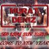 Murat Deniz - ZG 2016  LİVE SET (WELCOME TO NEWYEAR SET)