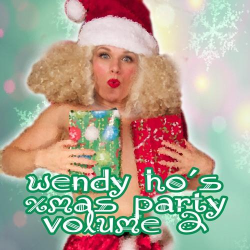Wendy Ho's Xmas Party Volume 2