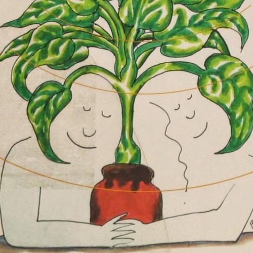 Plantasia - Mort Garson (Cover)
