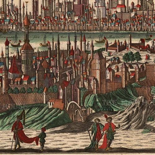 Greeks in the Ottoman Empire | Molly Greene