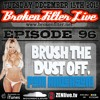 Ep 96- Brush the Dust off, Pamela Anderson!