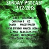 Massie @ Techno Underground Special Vinylmix # Twenty1five Sunday Podcast Germany 13 December 2015 mp3