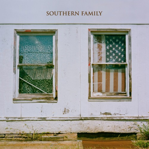 John Paul White - Simple Song [From Southern Family]
