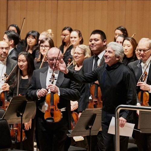Peter Oundjian on how to build an orchestra