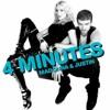 Madonna - 4 Minutes (My Mix)
