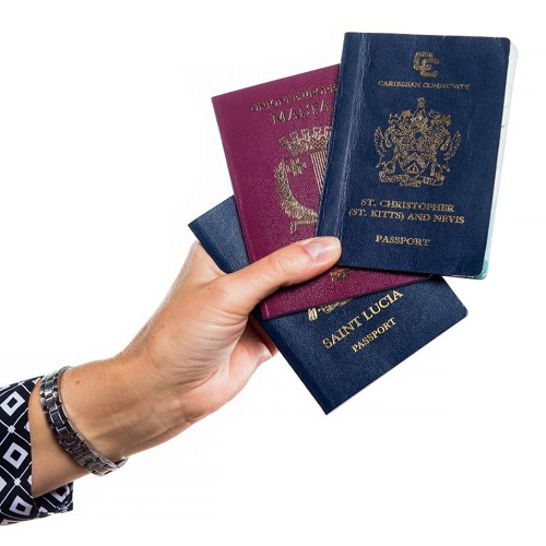 A Passport of Convenience