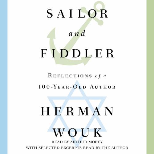 SAILOR AND FIDDLER Audiobook Excerpt