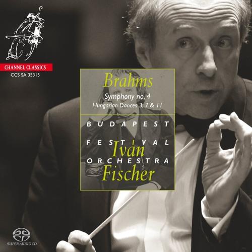 Johannes Brahms Symphony no. 4 in E minor, 4. Allegro eneergico e passionato (excerpt)