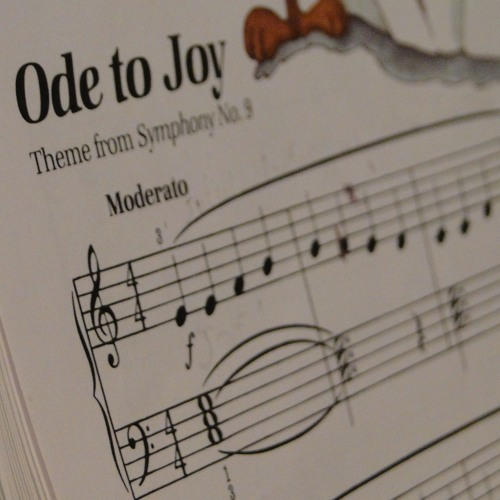 Beethoven - Ode To Joy