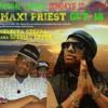 Maxi Priest Heartbreak Lover Album Cover