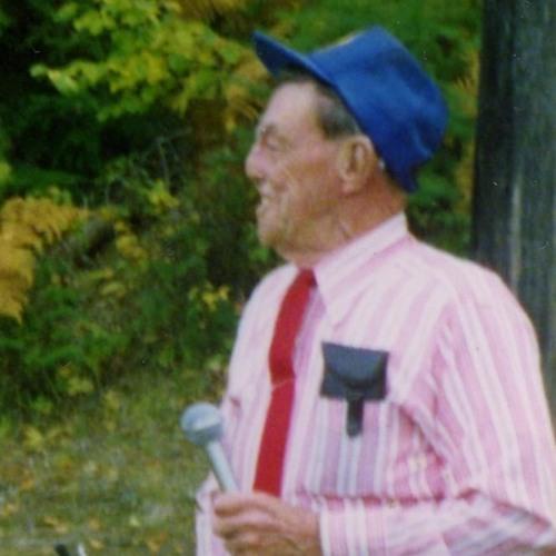 Jack McLeod 1983