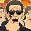 ♪ TERMINATOR GENISYS THE MUSICAL - Animation Song Parody (1)