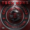 Tech N9ne - Strangeulation Vol. II Cypher V (ft. MURS, Wrekonize & Bernz)