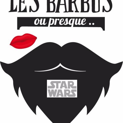 Les Barbus ou Presque / Emission du 17-12-2015