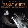 Barry White and The Love Unlimited Orchestra Tribute | Love's Theme | GAGE