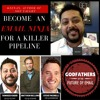 Ep. 21 Become An Email Ninja: How To Build A Killer Sales Pipeline w/ Email