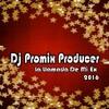 Joe Veras La Llamada De Mi Ex Dj Promix Producer