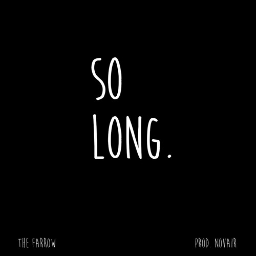 So Long (prod. Novair)