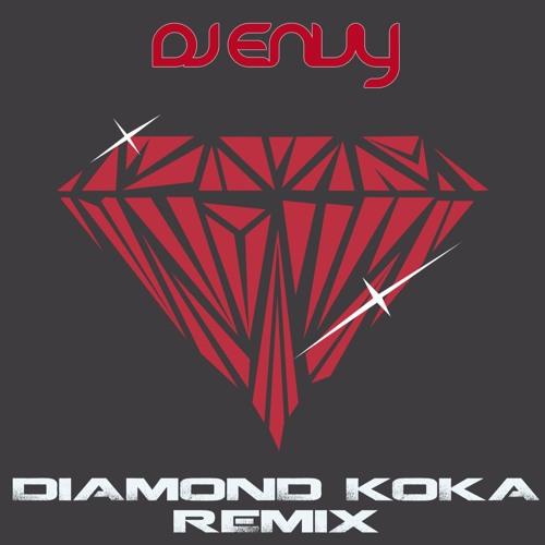 DIAMOND KOKA - G.S. HUNDAL - DJ ENVY REMIX