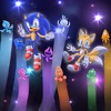 Sonic Colors - Reach For The Stars - - Female Lullaby Remix - -