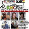 KMC Vibes Radio talk show - music production and marketing music in Japan