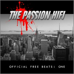 [FREE DL] The Passion HiFi - Hit Em Hard - Rap Beat / Instrumental