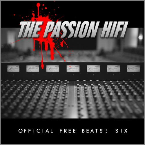 [FREE DL] The Passion HiFi - Chill-Step - Trap Soul Beat / Instrumental