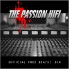 [FREE] The Passion HiFi - Cold Heat - Hip Hop Beat / Instrumental