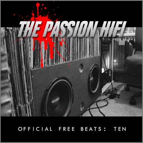 [FREE] The Passion HiFi - Sense and Technique - Hip Hop Beat / Instrumental